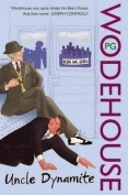 Uncle Dynamite by P.G Wodehouse