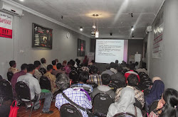 "Workshop ""Animal Health Care"" tgl 21 September 2013"