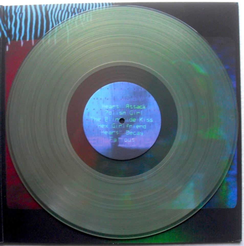 The Kooks Vinyl Kooks Konk Vinyl Album Cover Kooks Konk