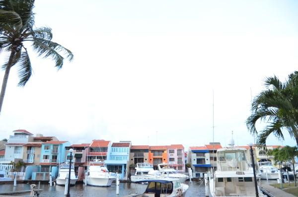 Peninsula de San Juan, Palmas del Mar, Humacao, Puerto Rico