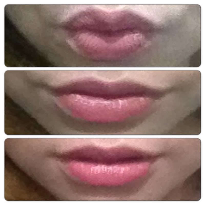 Curcolat Bobbi Brown Lipstick In Sandwash Pink Review Ootd