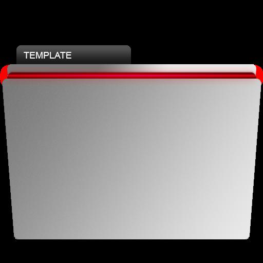 free folder template download freebies psd
