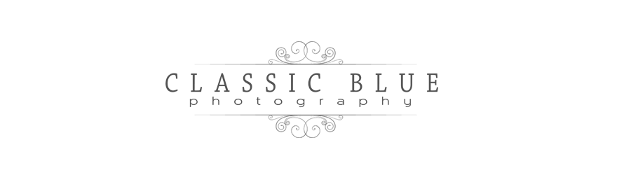 Classic Blue Photography