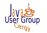 Java User Group - Cergy
