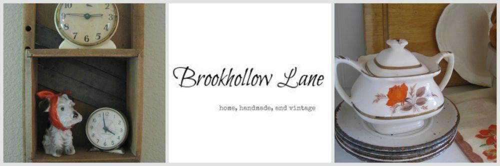 Brookhollow Lane