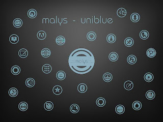 uniblue icons