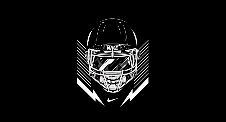 Nike football is everything wallpaper - photo#11