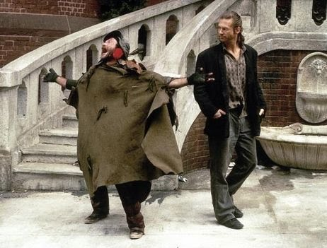 the fisher king robin williams gif