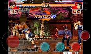 The King of Fighters 97 Full