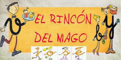 EL RINCÓN DEL MAGO