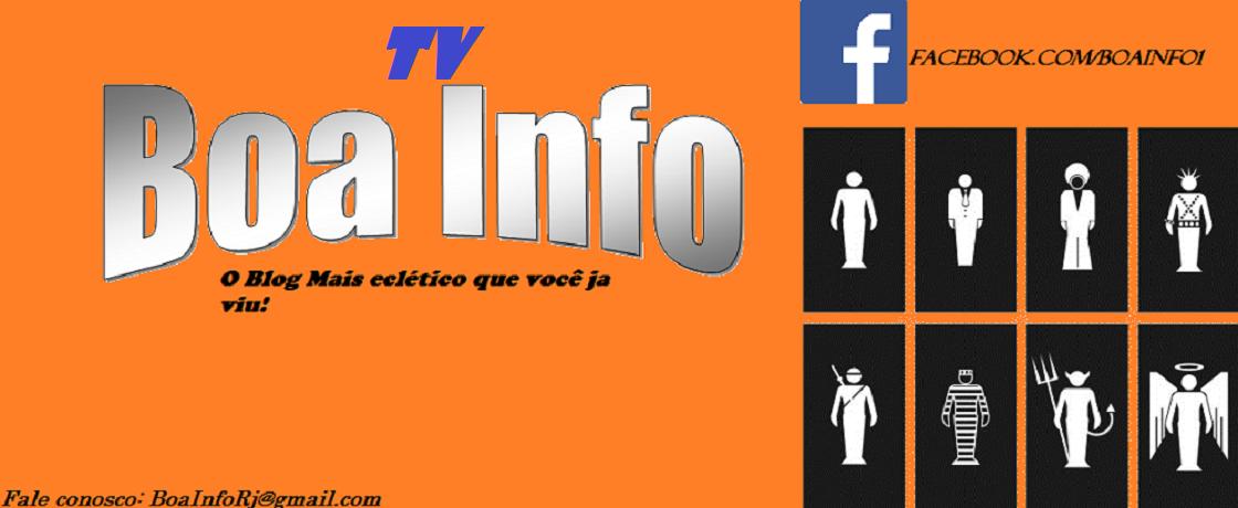 Boa Info Tv