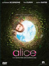 Baixar Filme Alice e o Novo País das Maravilhas (Dual Audio)