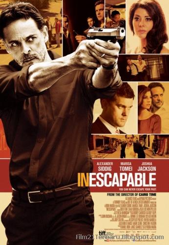 Inescapable (2013) Bioskop