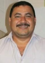 Presidente CONAIPD 2015-2017