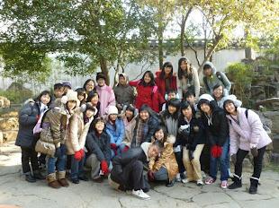 ♥ 2011'拉弦组 ♥