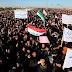اعدام 7000 سني بالعراق علي يد الحكومه, تويتر يشتعل غضبا و العالم ساكت