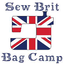 Sew Brit: Bag Camp