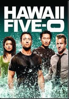 Hawaii Five-0 3ª Temporada