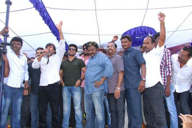 123spicywala - album: Naayak Success Tour Photos Naayak