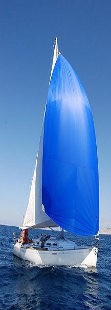 Паломничество- Туризм- Особенности яхтинга в Греции. Чудесные острова.
