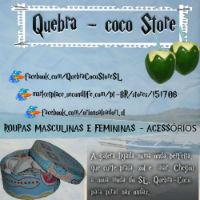 Quebra-coco Store