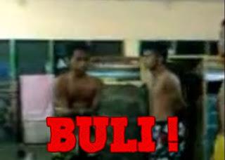 Video Buli Lagi di SMK Julau, Sarawak