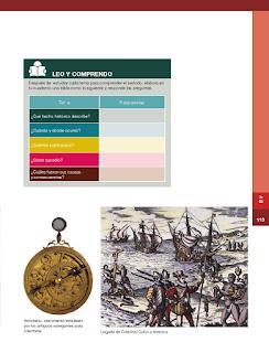 Temas para comprender el periodo - Historia 6to Bloque 5 2014-2015