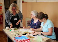 Craft Day's, Wherstead Village Hall, Saturday's in 2014 See Class/Crop Pages for next date!