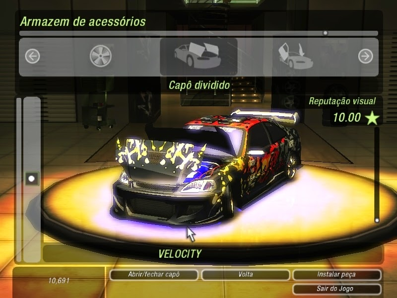 need for speed underground 2 pc games free download