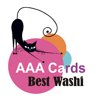 AAA Cards Best Washi