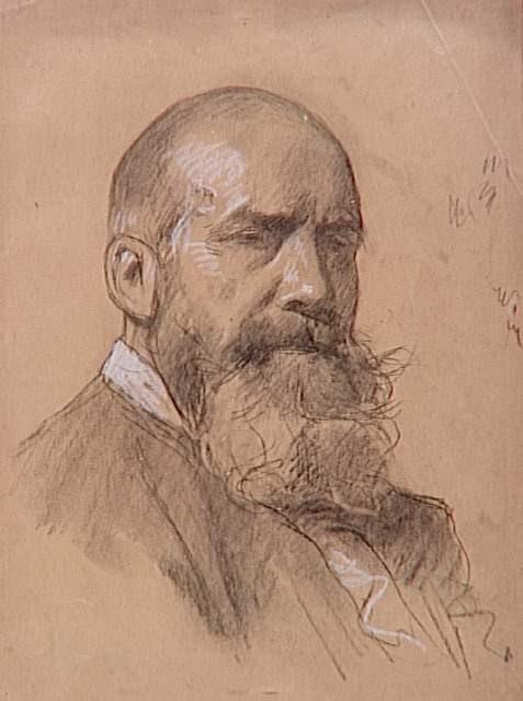 Adolphe yvon aneb obraz všech obrazů