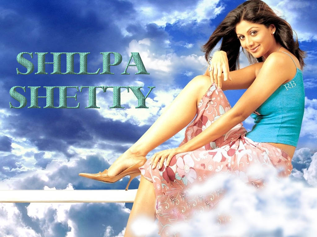 Collection of Beautiful Shilpa Shetty HD wallpapers:.