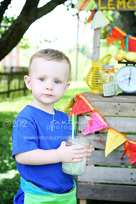 Triad Childrens Photographers in Winston Salem - Fantasy Photography, LLC