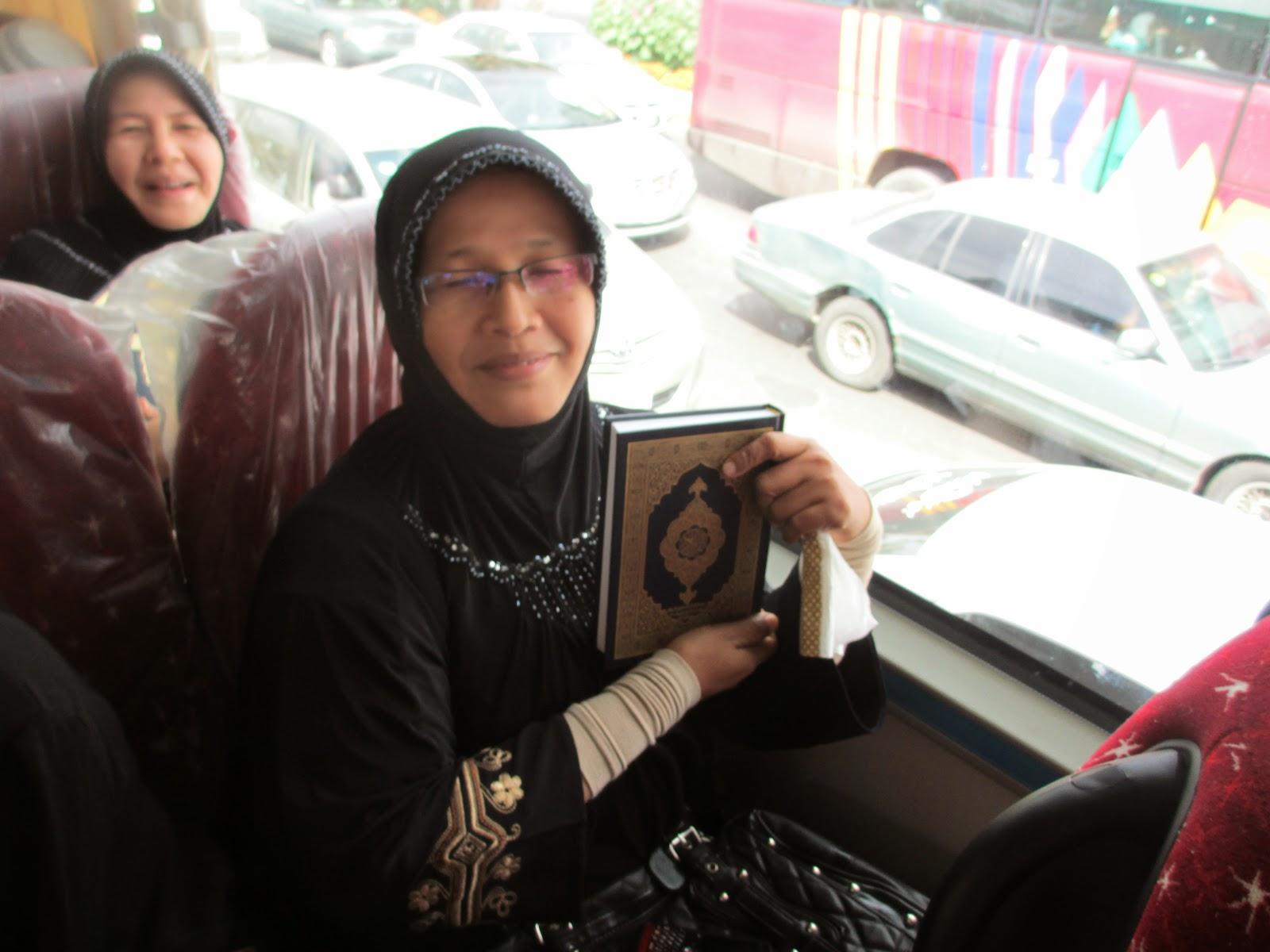 Umroh Mei 2015 Bandung