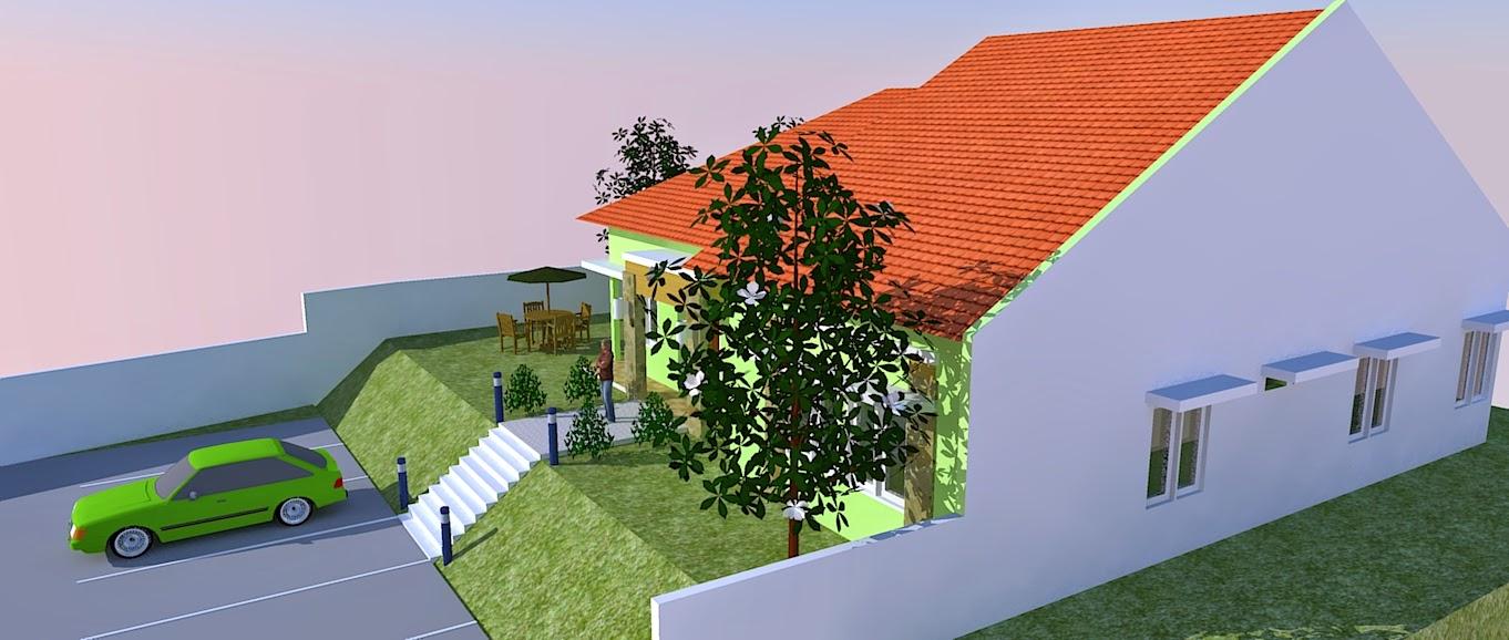 Gambar Villa