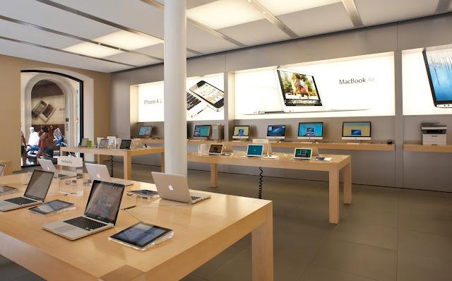 Loja da Apple em Los Angeles
