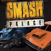 Smash Palace Game