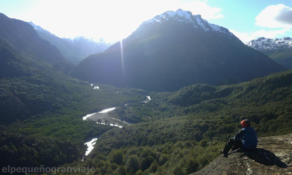 Argentina, Chalten, lagos, patagonia, montañas