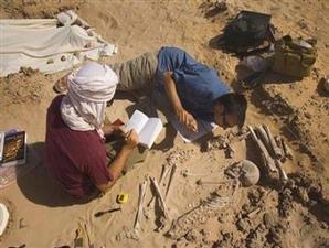 Sejarah Gurun Sahara Yang Pernah Hijau