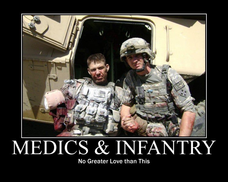 Army Medic Quotes. QuotesGram