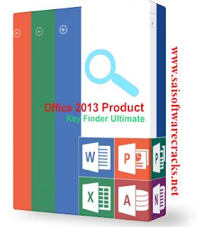 Office 2013 Product Key Finder Ultimate v13.12.1 - Software ...