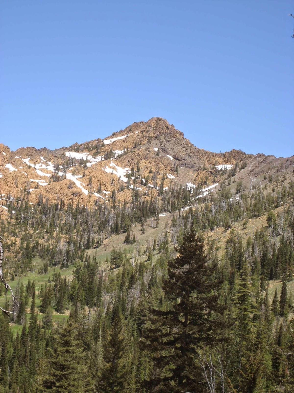 Bean Peak