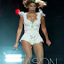 BEYONCE PERFORMS AT THE MADE IN AMERICA FESTIVAL
