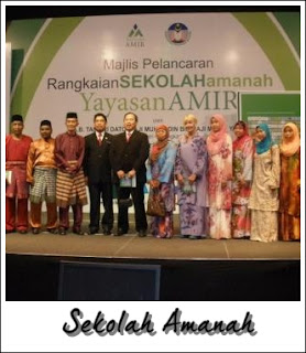 Sekolah Amanah Sekolah Menengah Sains Kuching
