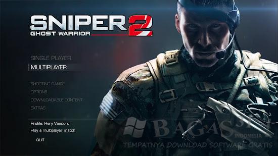 Sniper Ghost Warrior 2 Full Repack 2