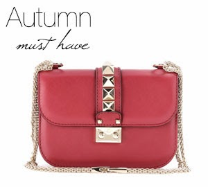 Autumn Online Shopping