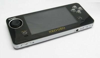 Neo Geo Portable