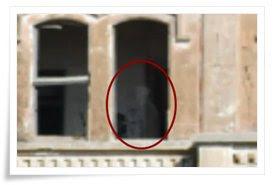 Imagens de fantasmas