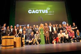 PREMIS CACTUS 2017