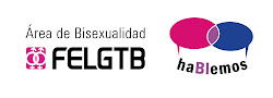 Área de bisexualidad de FELGTB